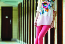 Spring Summer 2015 / New Spring Summer 2015 collection