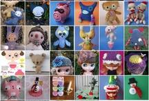 Crochet-Websites