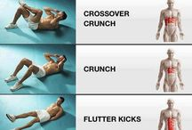 Fitness - Abs & Core