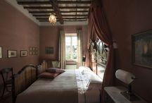 Rooms Al Porto / Our four rooms
