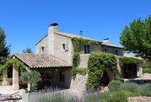 Luxury Villas in Provence