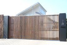 Fence-Railing