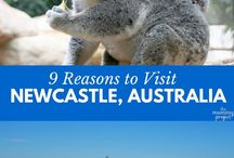 Family Travel Australia / Holidays!