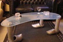 table sabotèe