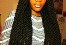 HairStyleBlck