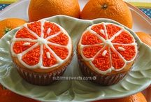 Cupcakes  / by Fer Escalante