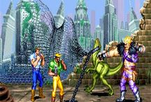 Mame Online Games