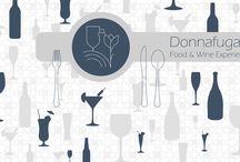 """Donnafugata """"Food & Wine Experience"""" / Eno-gastronomia presso i 5 ristoranti e 5 bar del Donnafugata Golf resort & Spa"""