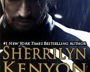 Authors/series i love