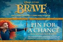 Brave - Change My Fate