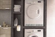 lavanderia/bagno
