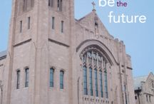 Faith and Chicago / Faith traditions and places of worship in Chicago! / by Loyola University Chicago Campus Ministry