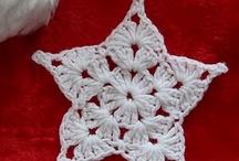 Płatki Śniegu, snowflakes, christmas