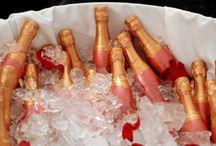 Champagne / by Alicia Palma-Espinoza