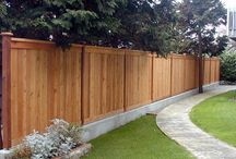 Home Fence Projects / Backyard Fences that our Customers may like