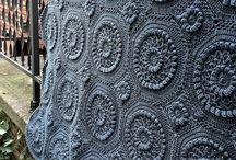 Afghans Free Crochet