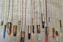 Shell Casing Crafts
