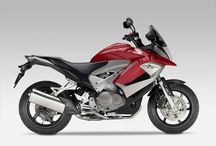 Honda VFR1200F Reviews