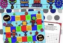 Matematika SD Kelas 5 / Inspirasi ide kreatif kegiatan dan permainan untuk pembelajaran matematika anak kelas 5 SD