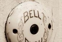Doorbell / Knocker