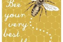 vepser og bier