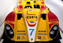 Porsche RS / Porsche RS