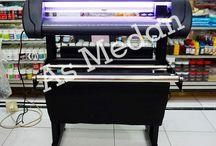 Mesin Cutting Sticker Murah Terlengkap Bergaransi