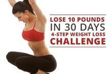 träning och hälsa