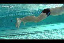 κολύμβηση-πρόσθιο