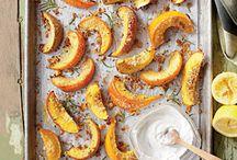 Foodie - Pumpkin / by Karina Lindsey
