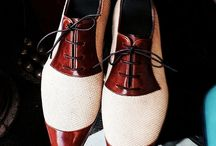 Lines Shoes