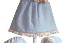 Vestidos infantiles / Vestido infantiles