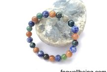 Weight loss crystals & aromatherapy / Crystals for Weight Loss. Apatite, Sunstone & Sodalite is the best mineral combo to support diets. #weightloss #diet #fitness #wellness #intentionsbracelet #intentionjewelry #meditation #yoga #yogajewelry #chakra #healing #crystals #jewelry #stone #handmade  #etsy #apatite  http://www.fncwellbeing.com/store/c12/Weight_loss-Diet_Bracelet.html