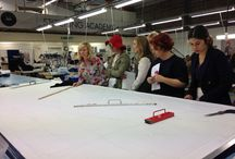 Internal Events / Events including CPPD workshops, factory visits, seminars and open days held at the Factory