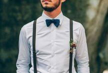 costume homme marié