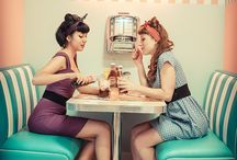 Proyecto 50's club
