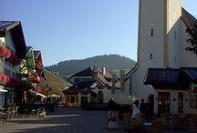 Austria, Abtenau / Abtenau and Salzburger Land