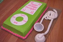 Everything for a birthday / Birthday cakes, gifts, ideas ect