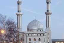 Mosques of Holland