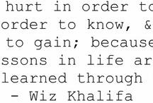 powerful words .