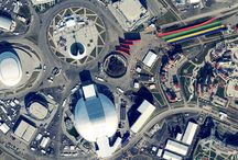 WorldView-2 Images / Images collected by WroldView-2 satellite