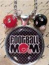 Sports Mom Jewelry