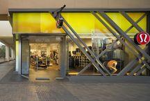 Burlington Coat Factory Storefront