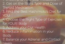 Hashimoto's info