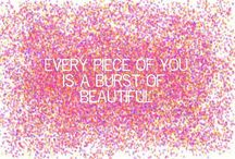 Bright Quotes / by MonkeesofMorrocroft