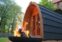 Camping Pod | Ticra