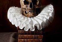 Have Some Decorum Chic Halloween Interiors