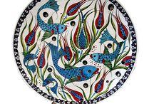 Çini balık