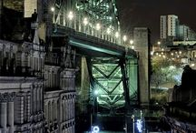 Newcastle, Tyne and Wear