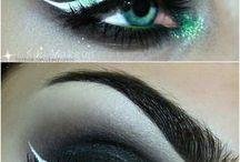alternative makeup